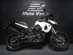 F800GS 2010 BMW