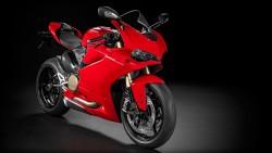 1299 Panigale 2017 Ducati