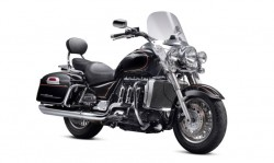 Rocket III Touring ABS 2015 Triumph