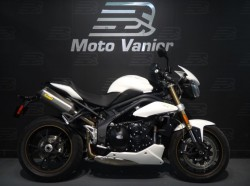 SPEED TRIPLE 2014 TRIUMPH