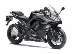 Ninja 1000 ABS 2017 Kawasaki