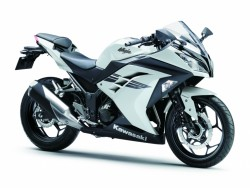Ninja 300 ABS KRT 2017 Kawasaki