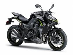 Z1000R ABS 2017 Kawasaki
