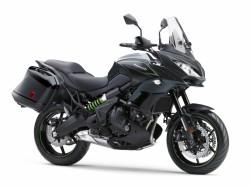 Versys 650 ABS LT SE 2017 Kawasaki