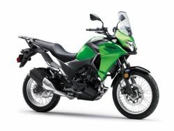 Versys 650 ABS LT 2017 Kawasaki