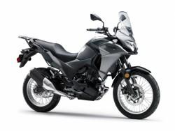 Versys-X 300 ABS 2017 Kawasaki