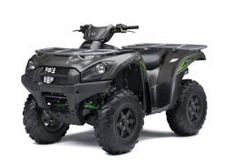 Brute Force 750 4x4i EPS Camo 2017 Kawasaki