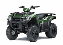 Brute Force 300 2x4 2017 Kawasaki