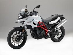 F700GS 2016 BMW