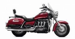 Rocket III Touring ABS 2017 Triumph
