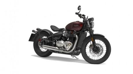 Bonneville T120 2017 Triumph