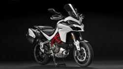 Multistrada 1200 S 2017 Ducati