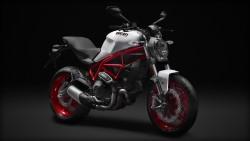 Monster 797 2017 Ducati