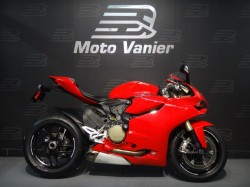 Panigale 1199 ABS 2013 Ducati
