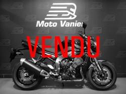FZ8 2013 Yamaha