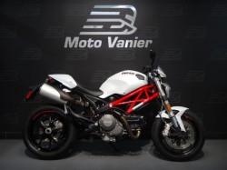 Monster 796 2013 Ducati