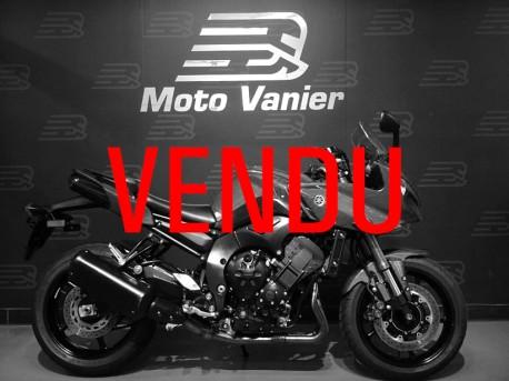 Fazer8 2011 Yamaha