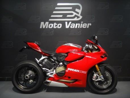 1199 Panigale R 2013 Ducati