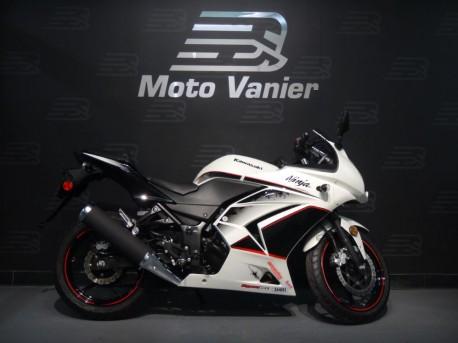 Ninja 250 2011 Kawasaki
