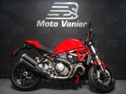 Monster 1200 2017 Ducati