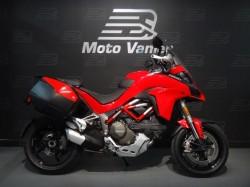 Multistrada 1200 S Touring 2017 DÉMO Ducati