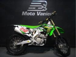 KX250F 2014 Kawasaki