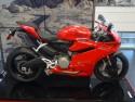 959 Panigale 2017 Démo Ducati