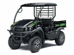 Mule SX XC Special Edition 2018 Kawasaki