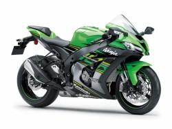 Ninja ZX-10R KRT 2017 Kawasaki