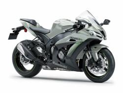 Ninja ZX-10R 2017 Kawasaki