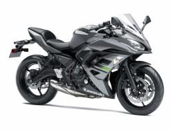 Ninja 650 ABS 2017 Kawasaki