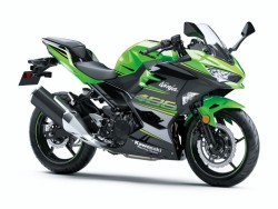 Ninja 400 ABS KRT 2018 Kawasaki