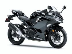 Ninja 400 ABS 2018 Kawasaki