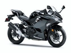 Ninja 400 KRT 2018 Kawasaki