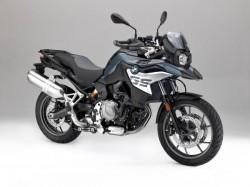 F750GS 2018 BMW