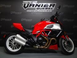 Diavel 2013 Ducati