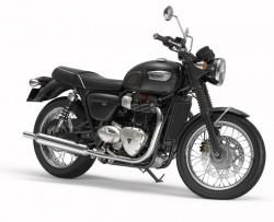 Bonneville T100 2018 Triumph