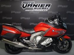 K1600GT 2014 BMW