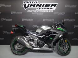 Ninja 300 SE ABS 2015 Kawasaki