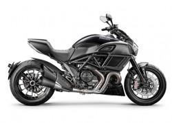 Diavel 2017 Ducati