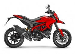 Hypermotard 939 2018 Ducati