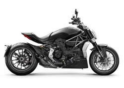 XDiavel 2018 Ducati