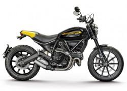 Scrambler Full Throttle 2018 Ducati