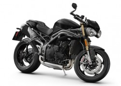 Speed Triple S 2018 Triumph