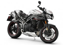 Speed Triple RS 2018 Triumph