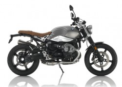 R NINE T SCRAMBLER 2018 BMW