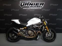 Monster 1200 S 2015 Ducati