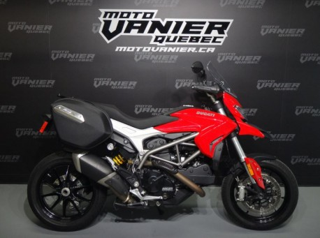 Hyperstrada 2014 Ducati