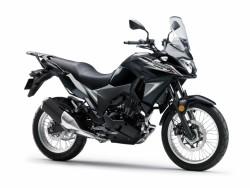 Versys-X 300 ABS 2019 Kawasaki