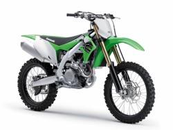 KX450F 2019 Kawasaki